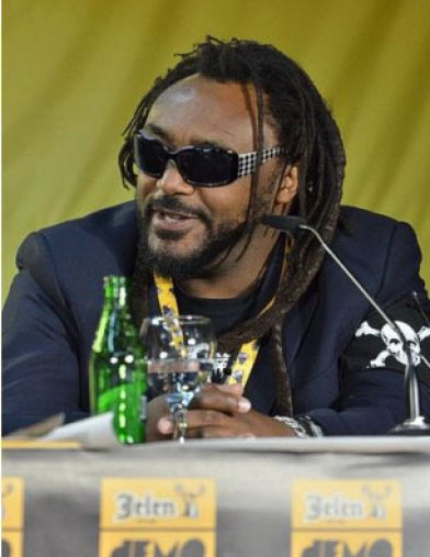 Skindred: Union Black slavi naše korijene